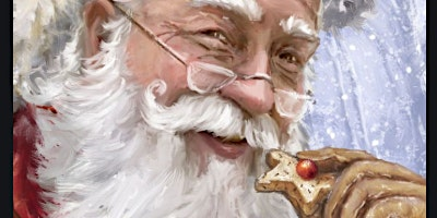 CHILDREN'S CHRISTMAS AT THE MUSEUM