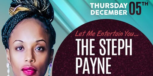 The Steph Payne Experience @ 172 Live Music (RIO All Suites Hotel & Casino)