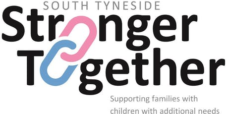 South Tyneside Stronger Together Parent Carer Forum Christmas Party tickets