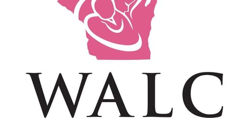 2020 WALC Breastfeeding Conference tickets