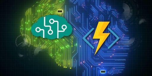 Cognitive, Databricks and Bot