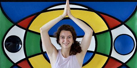Community Yoga in Tottenham tickets