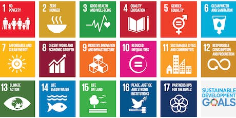 Careers and Skills in Sustainable Finance and Responsible Business tickets