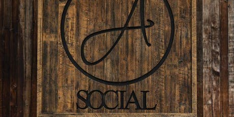 Professional Afterwork Single Social & Mixer tickets
