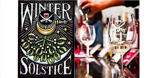 2019 Winter Solstice at Treasure Island Wines