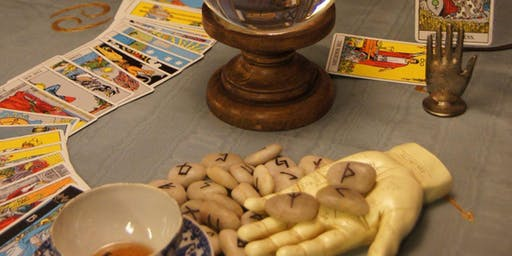 Tecniche di divinazione