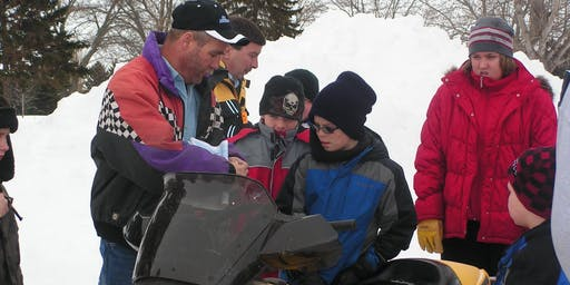 Youth Snowmobile Safety Awareness Program