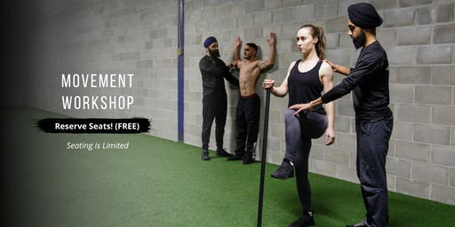 The 3 Secrets To Pain-Free Movement