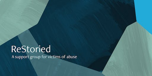 ReStoried: A Support Group for Victims of Abuse (LAKEWOOD)