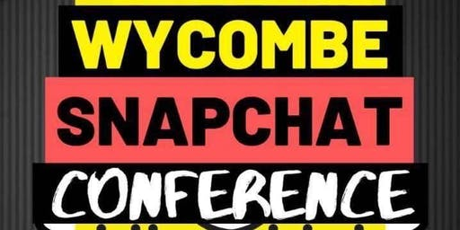 Wycombe Snapchat Conference