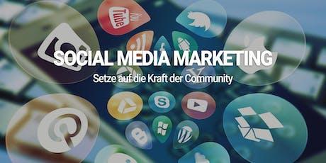 Social Media Marketing Seminar tickets
