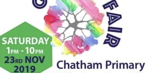 Chatham Primary Grand Fair