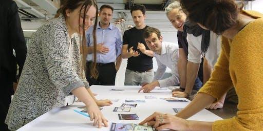 Formation à l'animation La Fresque du Climat x ENAC Toulouse
