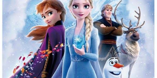Confetti Paints: Frozen