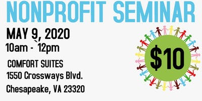 Nonprofit Seminar