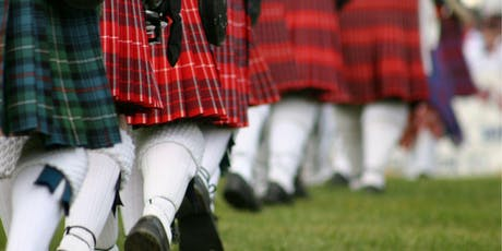A Rabbie Burns Supper,  Celebrating the Life and Poetry of Robert Burns tickets
