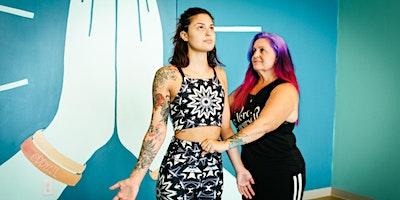 Yoga 101: Foundations for Beginners Sunday 2020