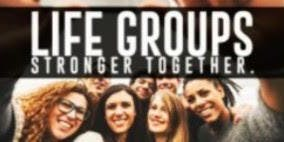 LCBC Berks LIFEGroup Leader Huddle