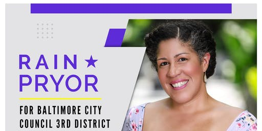 A Comedy Fundraiser for Rain Pryor, featuring Indie Mom of Comedy, Meshelle