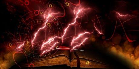 Occultismo ed esoterismo: parliamo della stessa cosa? biglietti