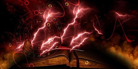 Occultismo ed esoterismo: parliamo della stessa cosa? tickets