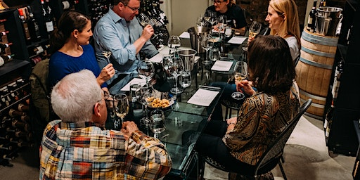 Weekend WineDown: Weekly Guided Tasting
