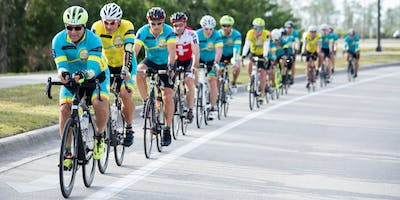 Pan-Florida Challenge Cancer Ride
