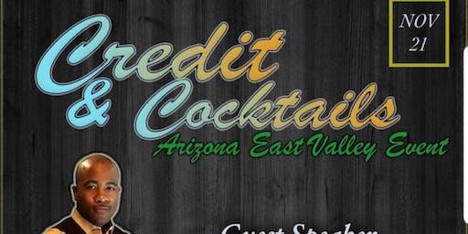 Cocktails & Credit Phoenix East Valley 11.21.2019