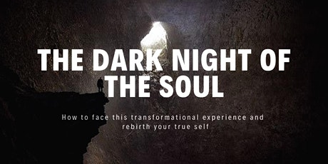The Dark Night of the Soul tickets