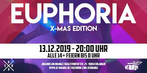 Euphoria - X-mas Edition - 14+