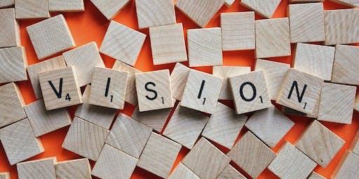 Créer un tableau de vision pour 2020