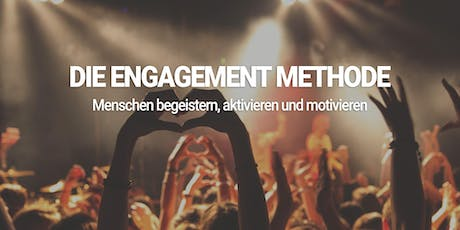 Die Engagement Methode Tickets