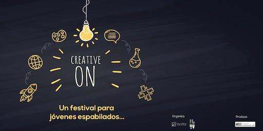 Creative ON