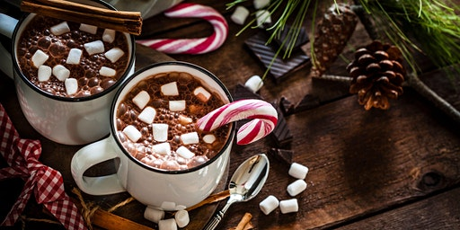 Storytime with Marshmallow & Hot Chocolate (4-8 años)