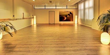 7 lessen Yin Yoga Floor Duursma - Woensdagles Januari 2020 tickets
