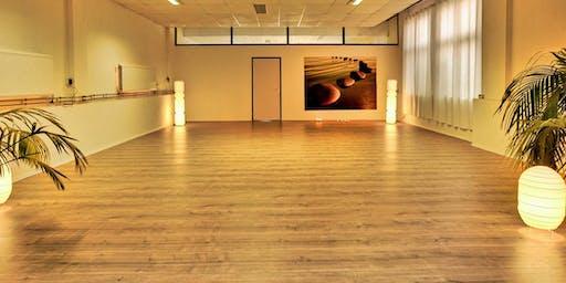 7 lessen Yin Yoga Floor Duursma - Woensdagles Januari 2020