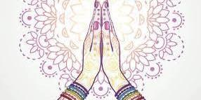 Beginners Cury Yoga Series Workshop