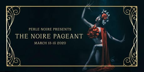 Dynastic/Fantastic: A Noire Pageant Exhibition tickets