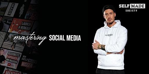 SELFMADE Society -  Mastering Social Media