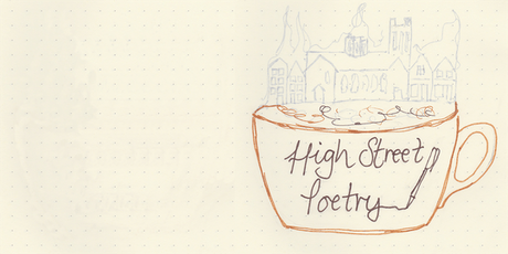 High Street Poetry tickets