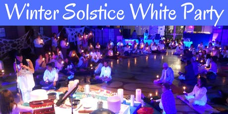 Winter Solstice White Party YEG tickets