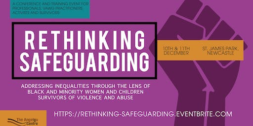 RE-THINKING SAFEGUARDING