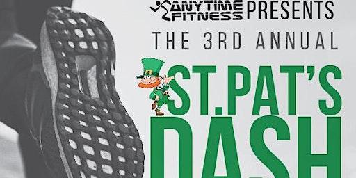 St Pat's Dash