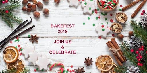 BAKEFEST 2019