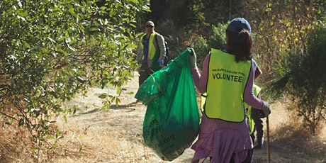 Coyote Creek Cleanup: Yerba Buena High School tickets
