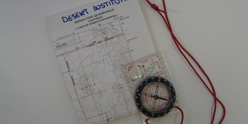 """""""How-To"""" Navigate With Map and Compass Spring 2020"""