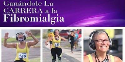 Ganandole a la Fibromialgia *** Zilca R Vega