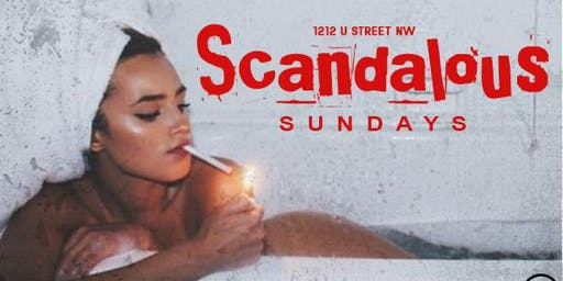 Scandalous Sundays