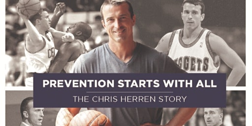 The Chris Herren Story - Prevention Starts With All