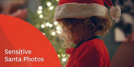 Stockland Traralgon Sensitive Santa Photos tickets